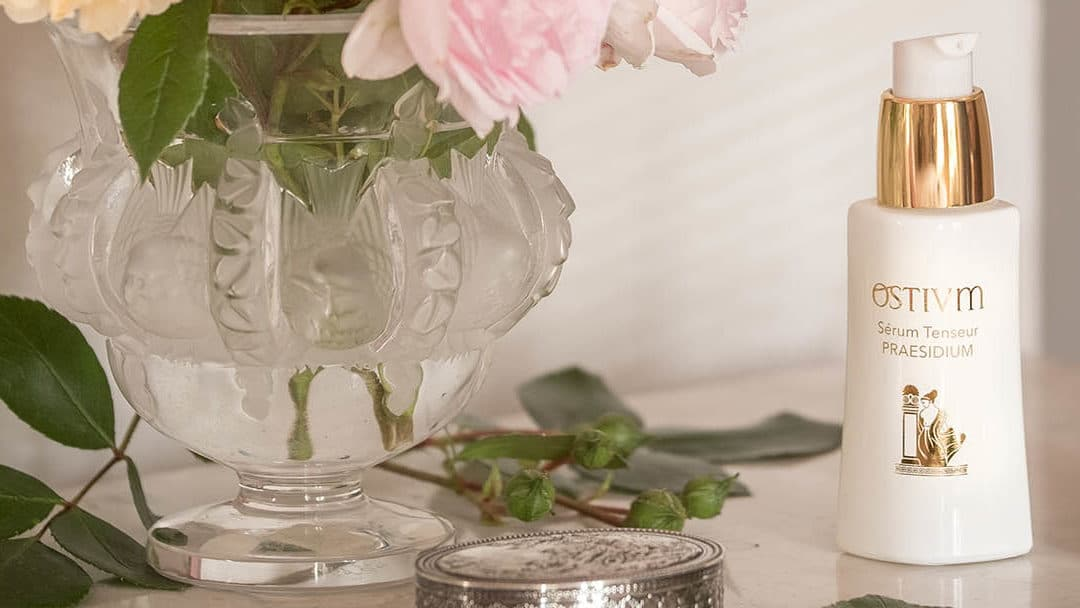Ostium innove en créant des cosmétiques de luxe bio